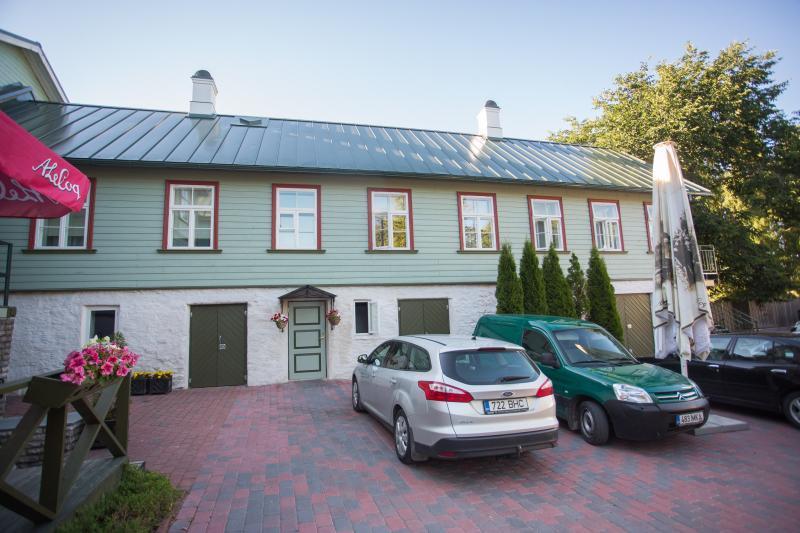 külalistemaja-korterid
